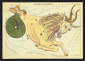 Capricorn Image